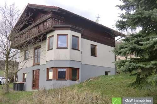 Haus mit toller Aussicht - für Ruhesuchende