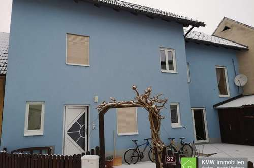 geräumiges Einfamilienhaus im Zentrum