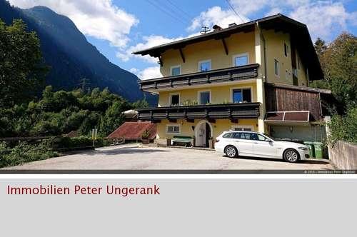 RESERVIERT!! Komplett möblierte 3 Zimmerwohnung Nähe Mayrhofen