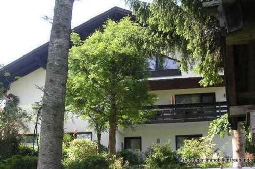 Bad Ischl: 1-Zimmer Appartement - Zentrumsnah