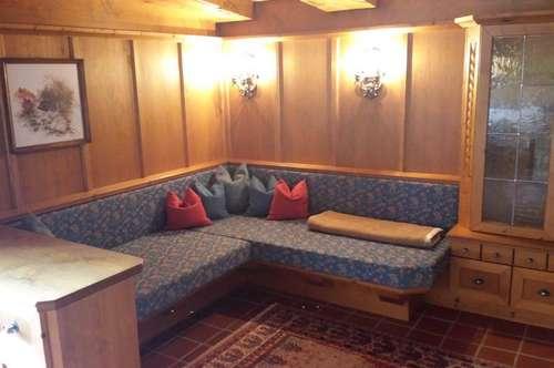 Sehr geräumige 3 Zimmer Wohnung in Niederau