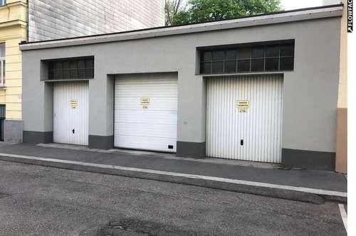 |Garagenstellplatz| Nähe Hietzing| Cumberlandstraße 61b|