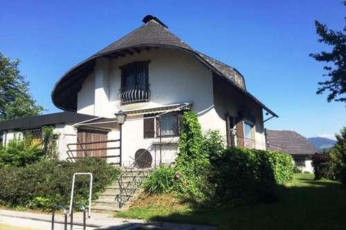 Einfamilienhaus im Villenstil in Salzburg Maxglan