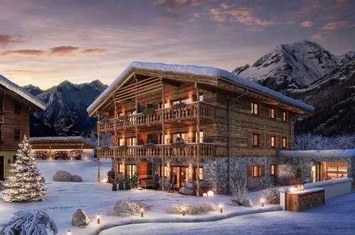 5% garantierte Rendite auf 3 Jahre   Urige Ferienwohnungen in Tirol