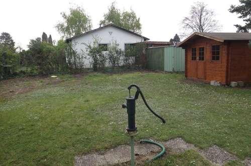 St.Andrä/ Zicksee, rares Grundstück in der Seeanlage