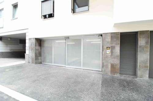 Garage bei Hütteldorfer Straße U!