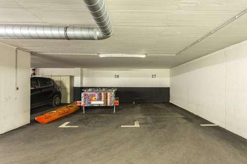 PKW-Stellplatz am Puchsbaumplatz zu vermieten!
