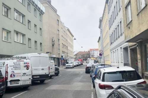 AB SEPTEMBER 2019! Geräumige 2-Zimmer-Wohnung im 16. Bezirk!