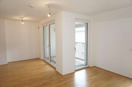mit Loggia! 2-Zimmer-Wohnung nahe Mariahilfer Straße!