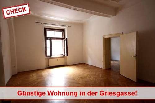 2 Zimmer Wohnung Nähe Griesplatz zu vermieten!
