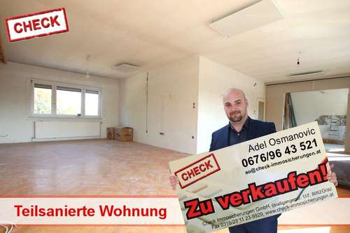 Großzügige 4 Zimmer-Wohnung in Toplage Pfaffstätten!