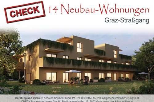 Anleger aufgepasst! Neubau-Wohnungen in Ziegelmassivbauweise!
