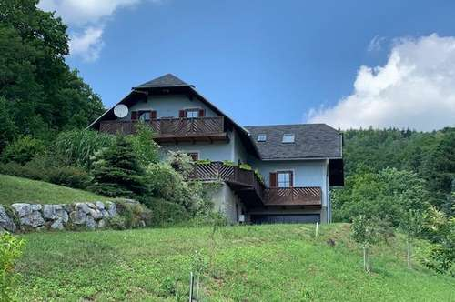 Graz Thal gepflegte 2 Zimmerwohnung mit Balkon und Carport