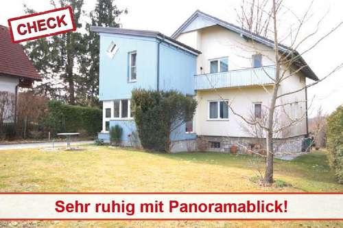 Einfamilienhaus in Top Lage am Ruckerlberg!