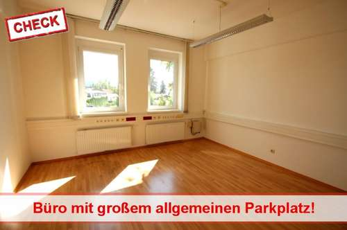 Günstiges Büro in Graz-Liebenau!