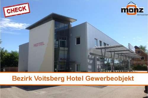 Hotel Gewerbeobjekt nähe Voitsberg