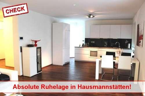Moderne Wohnung mit Wintergarten!