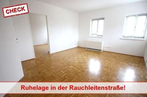 Gut aufgeteilte Wohnung inkl. Parkplatz Nähe Privatklinik Ragnitz!
