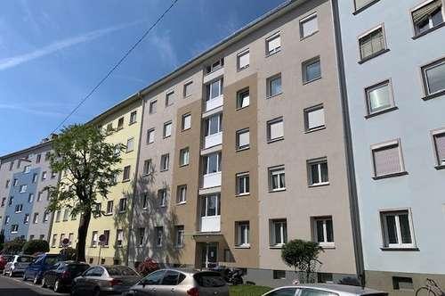 Vinzenz Muchitschstraße Top gepflegte 2 Zimmerwohnung mit Balkon