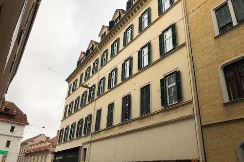 Nähe Südtirolerplatz 3 Zimmerwohnung