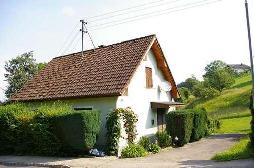 7412 Wolfau, PURE ERHOLUNG in einem Blumendorf!