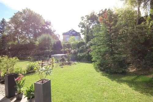 1170 Wien, BESTE Lage + Topzustand + TERRASSE und GARTEN