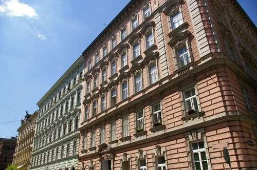 1090 Wien, Klassischer Altbau mit FLAIR!