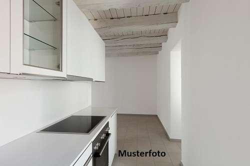 2-Zimmer-Wohnung - Versteigerungsobjekt