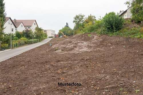 +++ Unbebautes Grundstück +++