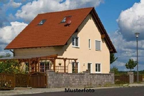 +++ Einfamilienhaus mit Kellergarage +++