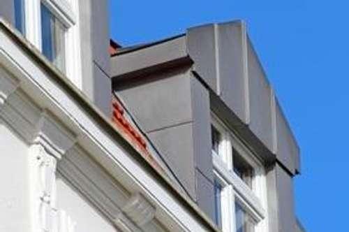 + 3-Zimmer-Wohnung mit Balkon +
