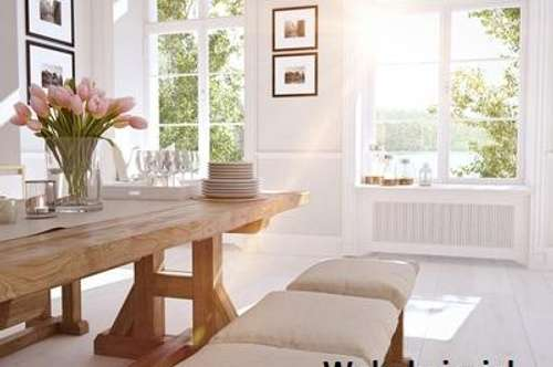 + Einfamilienhaus mit Terrasse +