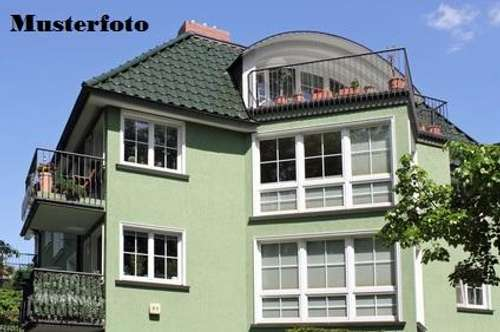 + 3-Zimmer-Wohnung mit TG-Stellplatz