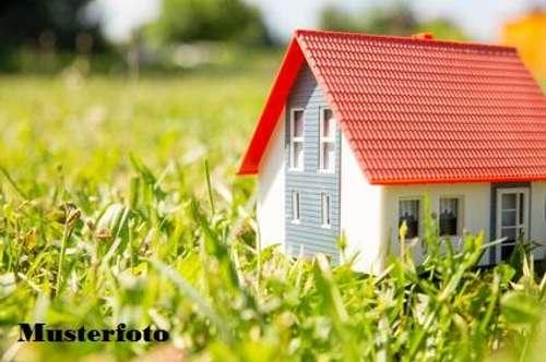 Grundstück, Unterrohr Versteigerungsobjekt