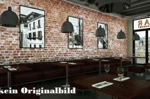 Gastronomiegebäude - Versteigerungsobjekt -