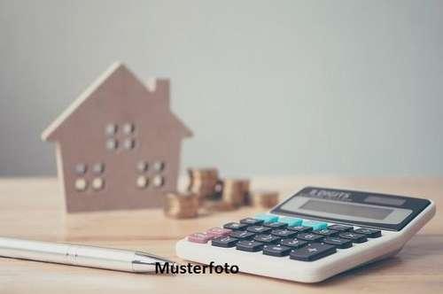 Abbruchreifes Wohnhaus - Versteigerungsobjekt -