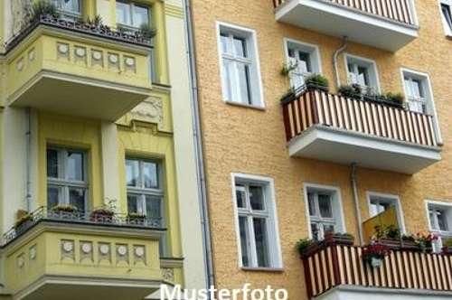 4-Zimmer-Wohnung mir Pkw-Stellplatz