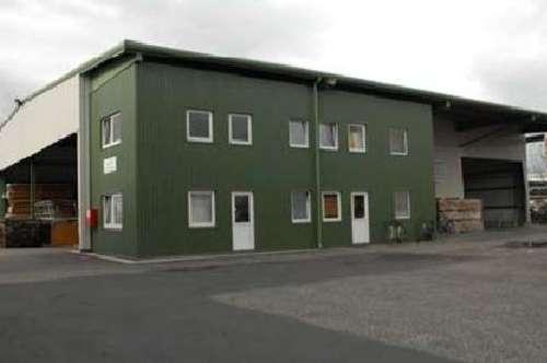 Betriebsobjekt/Firmensitz Nähe 2425 Nickelsdorf, ca. 60.000 m², Kauf