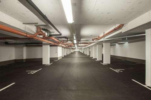Miete - Großgarage ca. 200 m² für Autoliebhaber oder Oldtimersammler mit 10 Stellplätzen, Bereich Schwechat