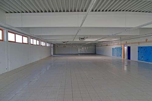 Miete - 600 m² IDEALE VERKAUFSFLÄCHE - Bereich Gramatneusiedl/Ebergassing