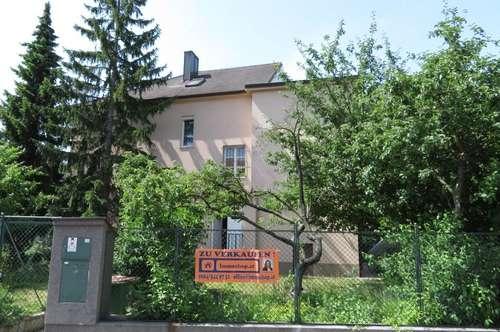 Zweifamilienhaus - großes Wohnhaus in herrlicher Traumlage!