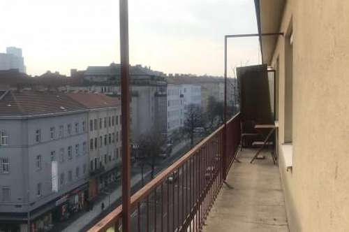 2-Zimmer Wohnung mit Terrasse !!!!