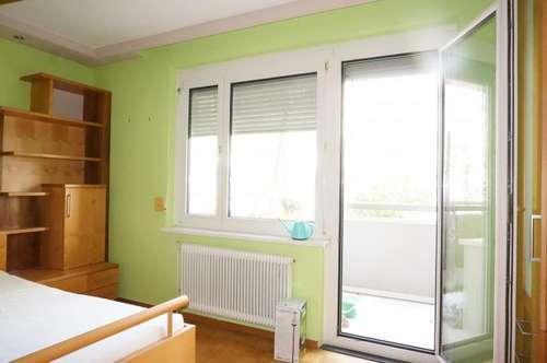 2-Zimmer Wohnung mit Loggia in Eisenstadt !!!
