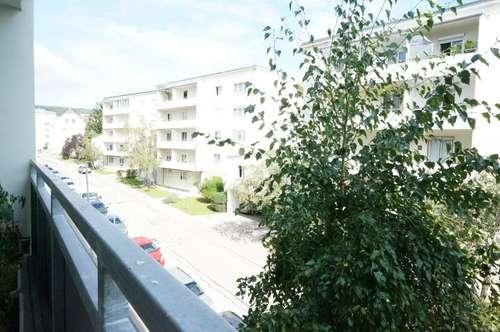 .Helle 2-Zimmer Wohnung mit Loggia in Eisenstadt !!!