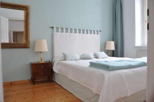 2 Zimmer-Wohnung am See mit Badeplatz wochenweise zu mieten