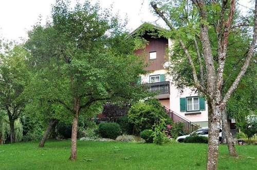 Wohnen wie im Park - Einfamilienhaus