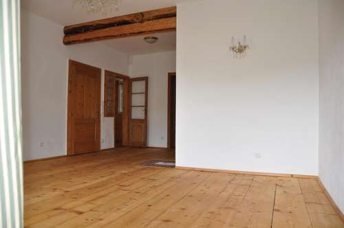 Miet-Wohnung in zentraler Lage