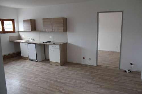50m² Wohnungsmiete inkl. Heizung um 550.-€
