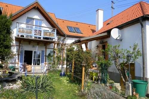 Wohnhaus Garten Teich - bezugsfertiges Komplettangebot - Höhenlage in Rechnitz