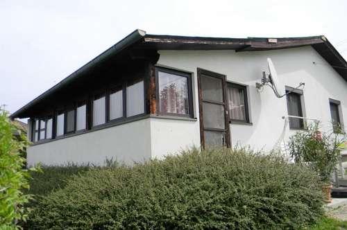 Wochenend Haus - mit guter Aussicht - nahe Güssing